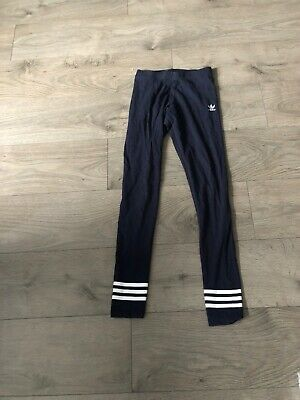 Girls/ladies Adidas Leggings Size 4