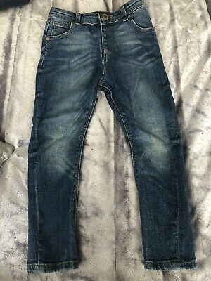 River Island Jeans Size 5 Age 5 - hardly worn