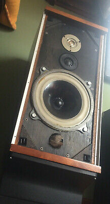 B&W DM4 Bowers & Wilkins Speaker Single Unit DM4 BW DM-4