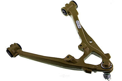 Suspension Control Arm and Ball Joint Assembly-Heavy Duty Front Left Lower