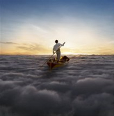 Pink Floyd - The Endless River (Cd) (UK IMPORT) CD NEW