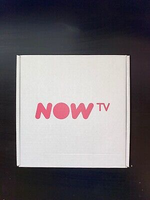 Now TV HD Smart Digital Media Streamer 4200SK Brand New In Box