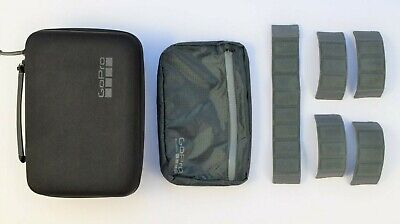 Genuine GoPro Casey - Hardcase for Camera (Official GoPro Accessory)
