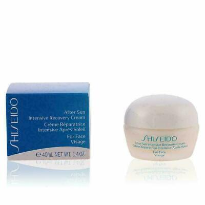 BNIB Cult Beauty Shiseido After Sun Intensive Recovery Face Cream 40ml RRP£38.50