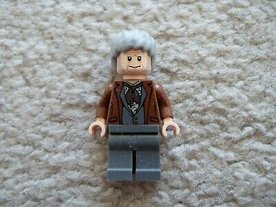 LEGO Ollivander with Quibbler MINIFIGURE Genuine NEW from Harry Potter 10217
