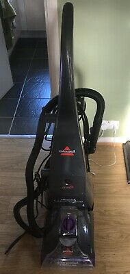 BISSELL Stainpro 6 Carpet Washer With Heatwave Technology and Oxy