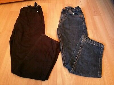 Boys Aged 6-7 Years Jeans From Primark