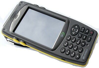 M3 Mobile MC6500 Green RFID Handheld Computer 2D Barcode Scanner PDA
