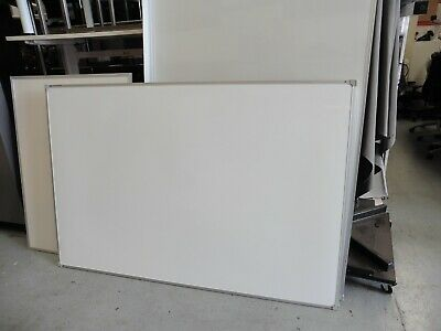 Office 1800Mm Magnetic White Boards Brisbane