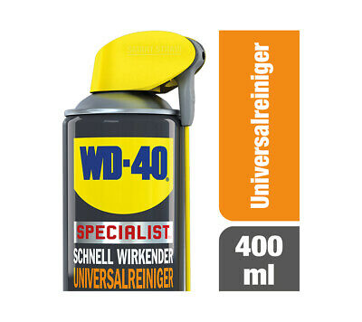 WD-40 SPECIALIST universalreiniger Smart-Straw Spray