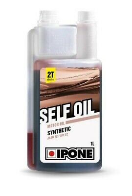 Ipone Self Oil 1 L semi-synthetisches 2-Takt Mischöl
