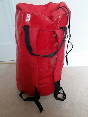 Large capacity Industrial ropw access rope bag