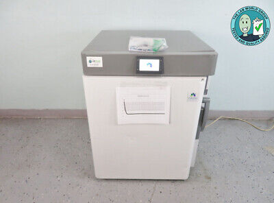 Stirling Ultracold Compact ULT Freezer SU105UE with Warranty SEE VIDEO