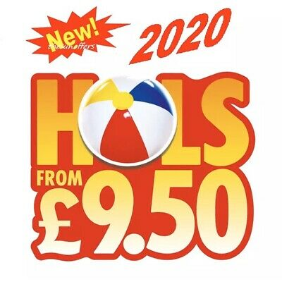 The Sun Holidays £9.50 Booking Codes 2020 ALL 7 Token Code Words To Book Online