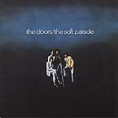 The Soft Parade by The Doors (CD, May-1988, Elektra (Label)) New