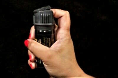 FOX LABS 5.3 Million SHU Tactical HOT Police Pepper Spray Stream Flip-Top 1.5oz