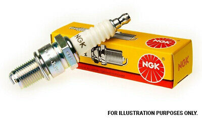 NGK Spark Plugs BR7HiX(Threaded Top) (Per 4) 94700-00110