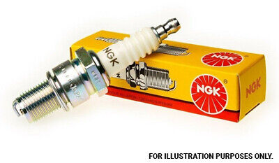 NGK Spark Plugs CPR7EA-9(Threaded Top) (Per 10)