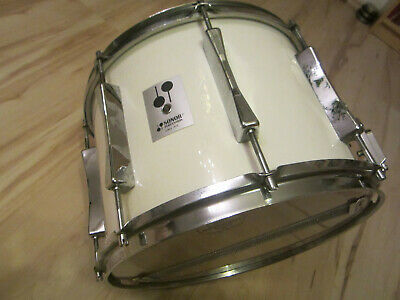 """Vintage SONOR marching / pipe / parade / Snare-drum / 14"""" x 9,5"""" / 2 strainers"""
