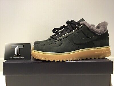 NIKE AIR FORCE 1 Winter GTX Gore Tex Herren Herrenschuhe