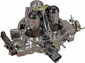 Holley 500-6S TBI Assembly