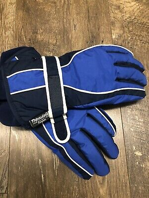 Thinsulate Insulation 40 gram ladies gloves size S