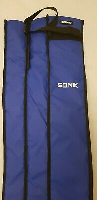 SEAQH SONIK SEA QUIVER FISHING ROD HOLDALL