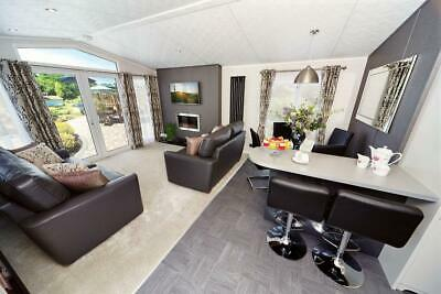 Cheap static caravan in Cornwall , cheap holiday home for sale nr bude , seaside