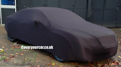 Bentley Continental GT / GTC  Stretch, Soft Indoor Car Cover