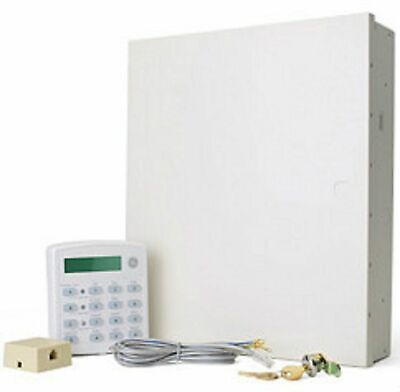 GE Wireless Security 80-268 - Concord RF16 Integrated Start Package H14