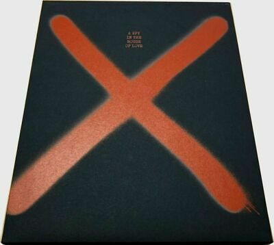 Madonna  - Madame X Tour Vip Only Limited Edition Deluxe Book Still Sealed