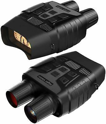 "Night Vision Binoculars for Hunting with 2.31"" TFT LCD HD 960P 32G Memory Card"