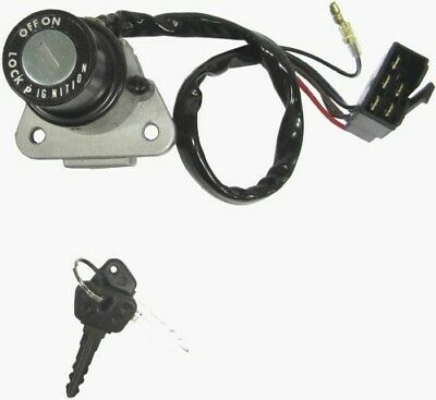 Hi-Level Ignition Switch 6 Wires 738380 Yamaha RD 500 LC 1985