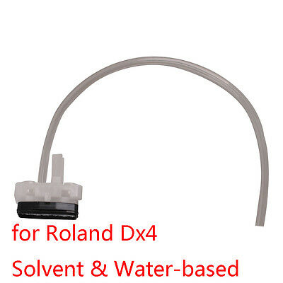 DX4 Cap Capping Top for Solvent & Water-based Printers Roland FJ / SJ / XC