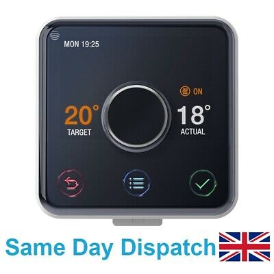 Hive Active Heating Thermostat (without Installation )