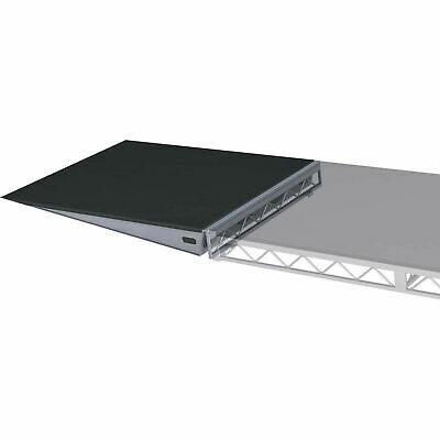 """Brecknell Ramp 48"""" x 36"""" x 3.1"""" for Deluxe Display Pallet Scale"""