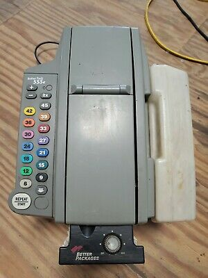 Better Pack 555E Electronic Tape Dispenser