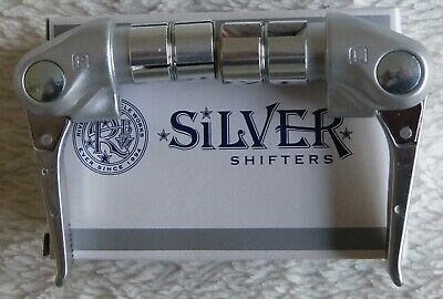 Dia Compe Silver friction bar end shifters 5//6//7//8//9 speed