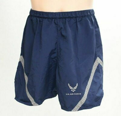 U.S. Air Force Trunks PT Physical Training Shorts, XX-Small and XXXX-Large! NEW!