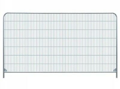 Temporary Fence Panel Sets - Site Fencing - Security Fencing -Like Heras Fencing
