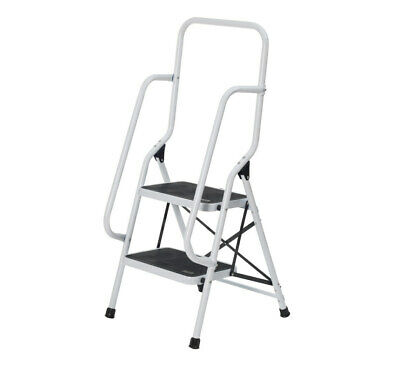 Two Step Safety Ladder