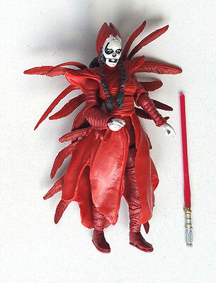 "Star Wars 3,75"": Talzin, (nightsister) ""Darth Maul Returns"" exclu TARGET"
