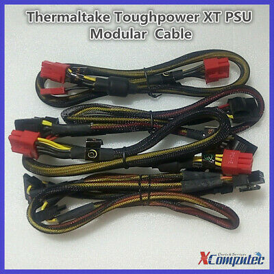 Thermaltake Modular Cable for Toughpower XT Series PSU 875W 775W 850W 750W