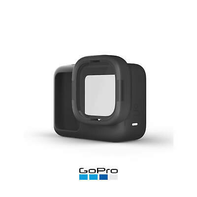GoPro Official Rollcage Protective Sleeve + Replaceable Lens for HERO8 Black