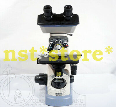 For NIKON YS100 electric light microscope with eyepiece without objective lens