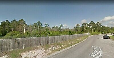10.29 Acres Near Pensacola Florida: Just 10 Minutes to the Gulf Coast Beaches!