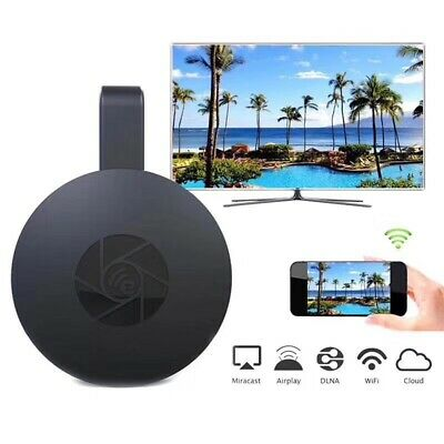 Chromecast Google Digitale Dongle HDMI 1080P Media Video Streamer Wi-Fi RK3036