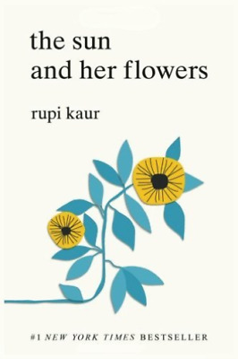 Kaur Rupi-The Sun And Her Flowers (US IMPORT) BOOK NEW