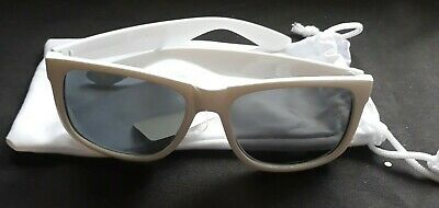 XXXX Summer Bright Lager Sunglasses White Beer ware NEW