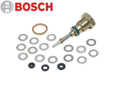 New Bosch Fuel Injection Fuel Distributor Valve Kit 3437010021 035198685